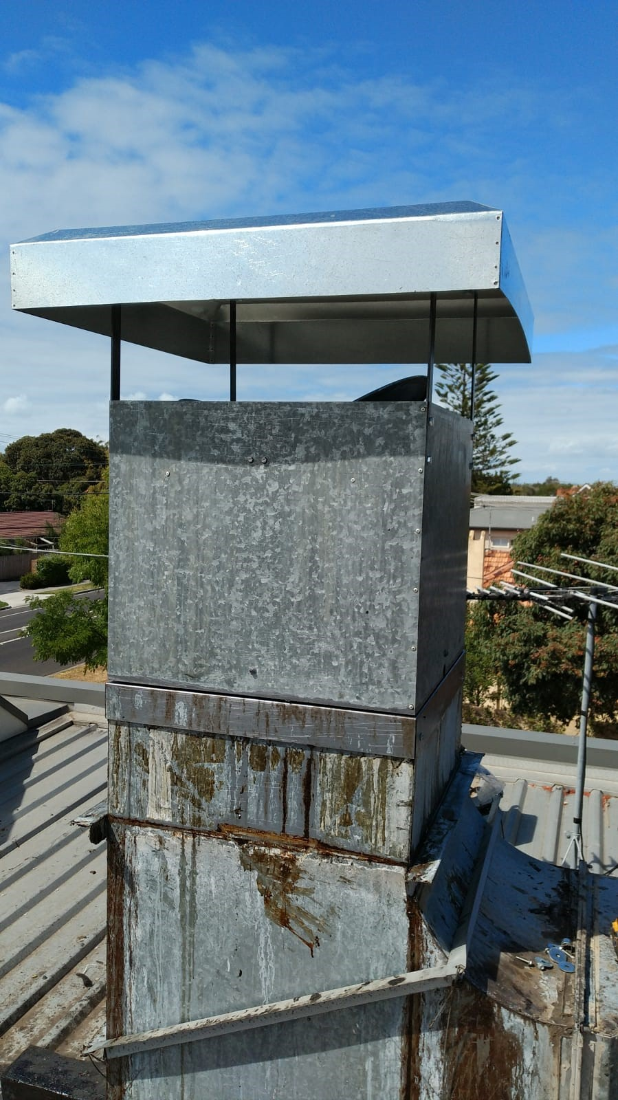 Canopy Cleaning Melbourne