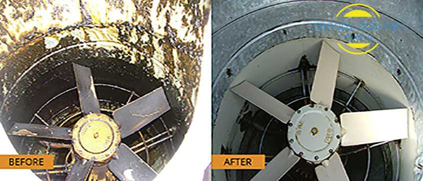 Exhaust Fan Cleaning Melbourne Exhaust Fan Repair