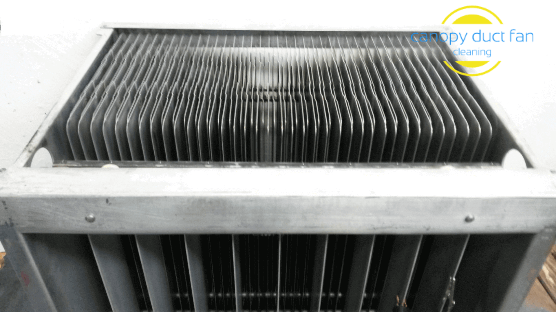 Electrostatic Precipitator Filters Cleaning Maintenance Melbourne